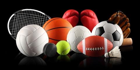 Mở cửa hàng, shop thể thao - Bán sản phẩm gì?
