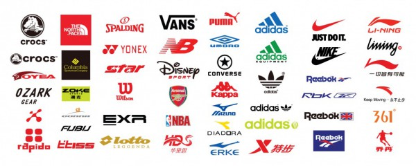 Giày thể thao giá sỉ - các thương hiệu lớn