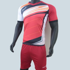 Quần áo iWin Prime Đỏ