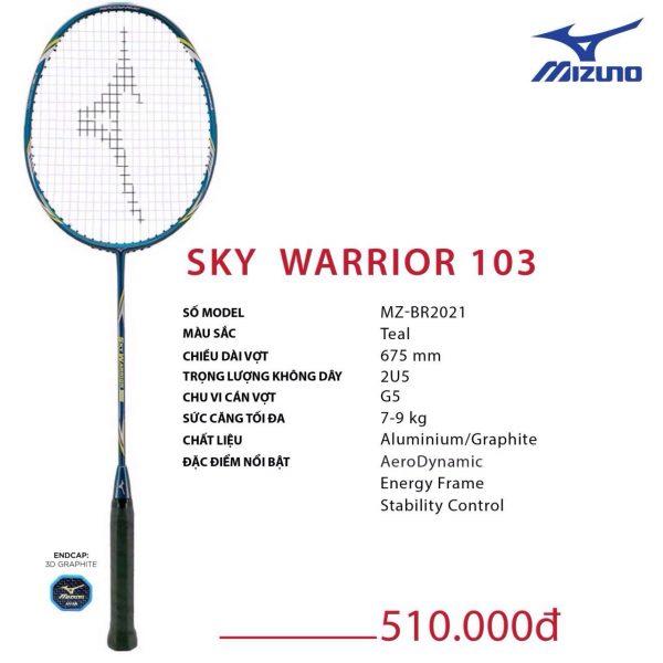 Sky Warrior 103