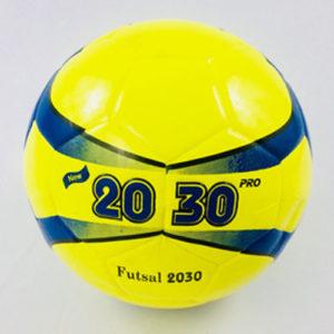 Futsal 2030