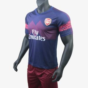 Arsenal Xanh Đen