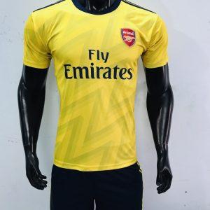 Arsenal Vàng