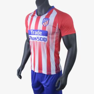 Atletico Đỏ Trắng