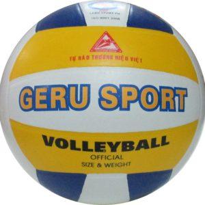 Bóng cao su Geru Sport