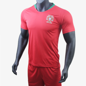 Bồ Đào Nha Đỏ