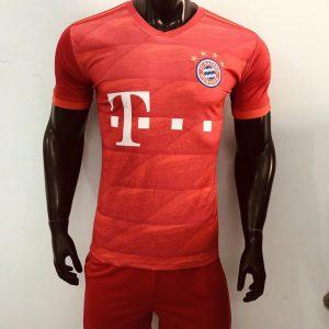 Bayern Đỏ