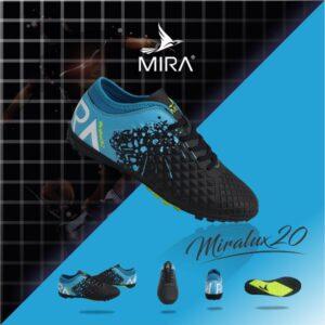 Mira Lux 20 Đen