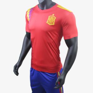 Tây Ban Nha Đỏ