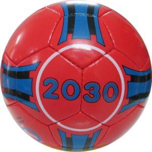 Bóng futsal 2030 đỏ