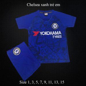 Trẻ em Chelsea