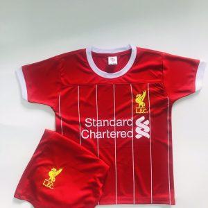 Trẻ em Liverpool