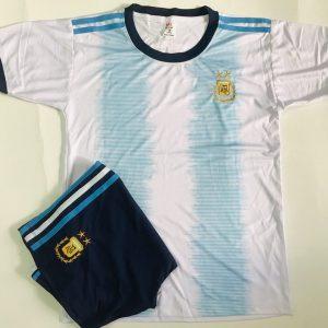 Trẻ em Argentina
