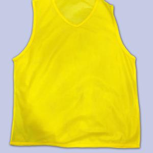 Áo bib Vàng