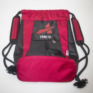 The-O đỏ