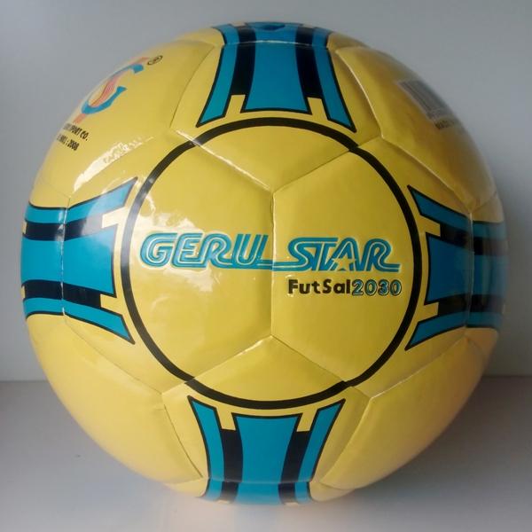 Futsal 2030 vàng dán