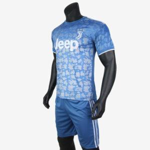 Juventus Xanh Biển