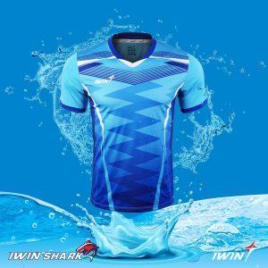 Shark Xanh Biển