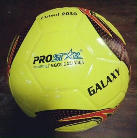Galaxy 2030