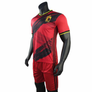 Bỉ Đỏ