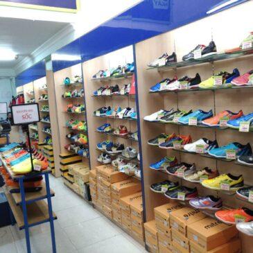 Tiêu chí lựa chọn nhà cung cấp giày thể thao giá sỉ